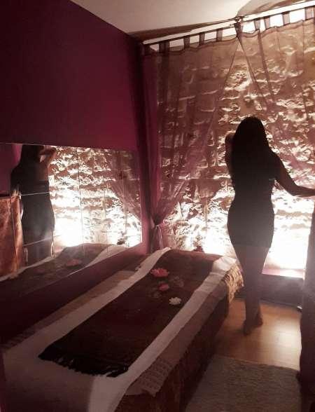 massage erotique paris Saint-Louis
