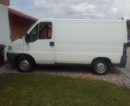 Photo ads/1171000/1171551/a1171551.jpg :   Peugeot Boxer 2.8 HDI