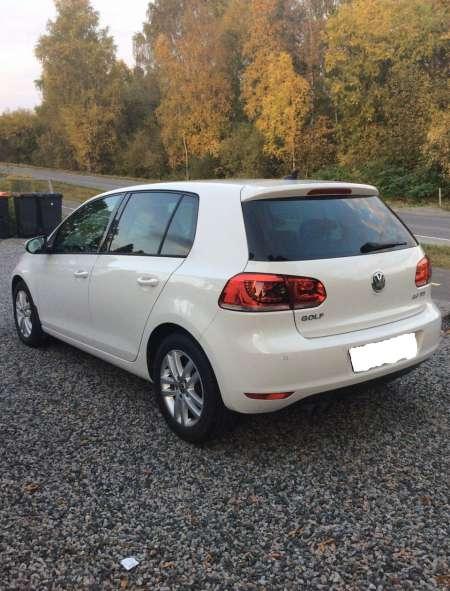 Photo ads/1257000/1257597/a1257597.jpg : Volkswagen Golf 2,0 TDi