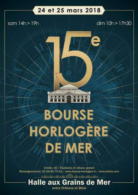 Photo ads/1271000/1271370/a1271370.jpg : Bourse Horlogère de Mer 2018