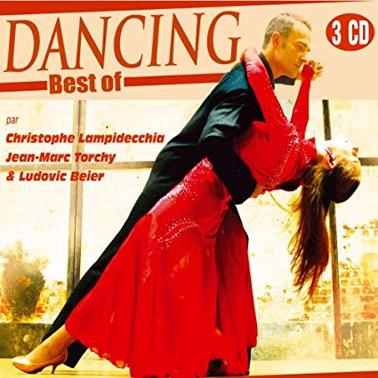 Photo ads/1390000/1390296/a1390296.jpg : 3 CD audio Dancing Best of