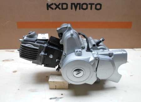 Photo ads/1447000/1447170/a1447170.jpg : Moteur quad 110 cc - 4T