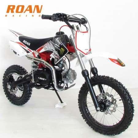 Photo ads/1447000/1447490/a1447490.jpg : moto ROAN 125 REX neuve