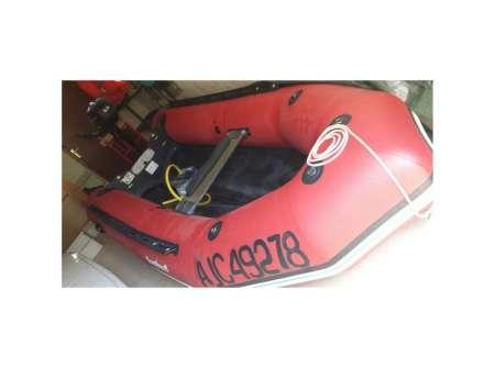 Photo ads/1508000/1508622/a1508622.jpg : région Ajaccio vends bateau pneumatique