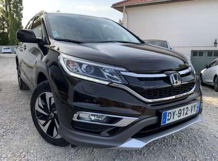 Photo ads/1670000/1670479/a1670479.jpg : Vend Honda Crv