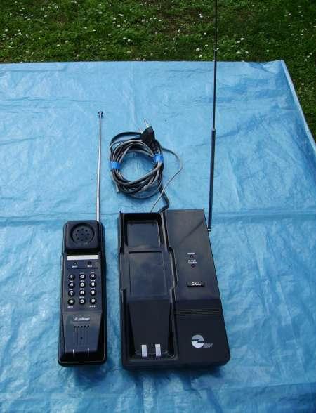 Photo ads/537000/537816/a537816.jpg : TELEPHONE « Z-Phone »